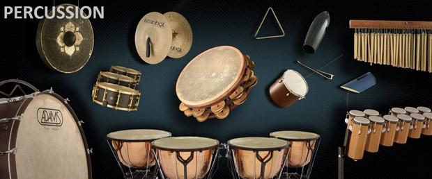 Percussion Header