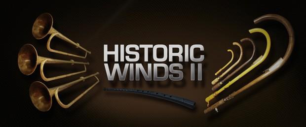 Historic Winds II Header