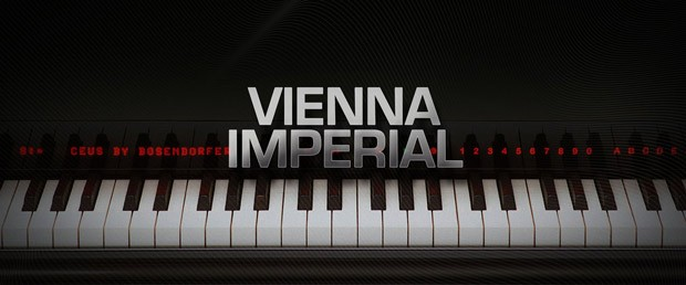 Vienna Imperial Header