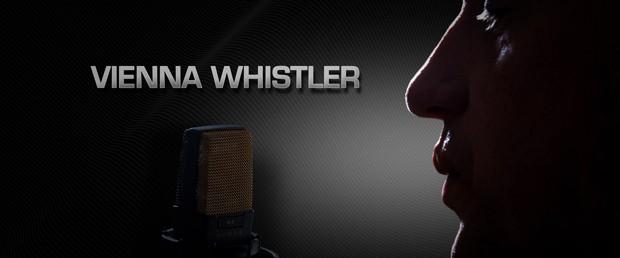 Vienna Whistler Header