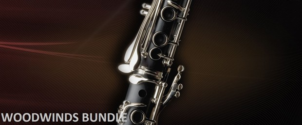 Woodwinds Bundle Header