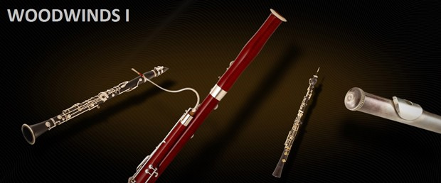 Woodwinds 1 Header