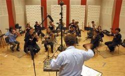 Violin I DE