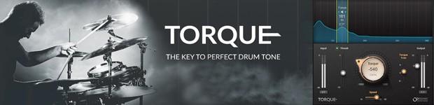 Torque Header