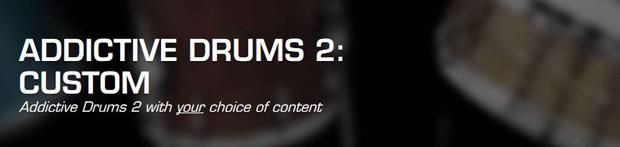 Custom ADpaks Header