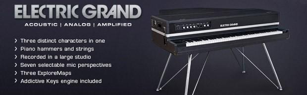Electric Grand