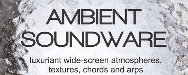 Ambient Soundware Header