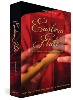 Eastern Flute