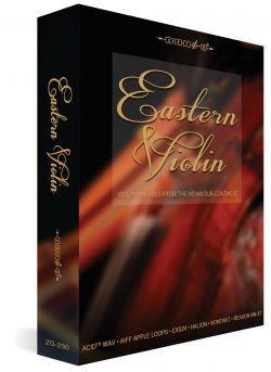 Eastern Violin