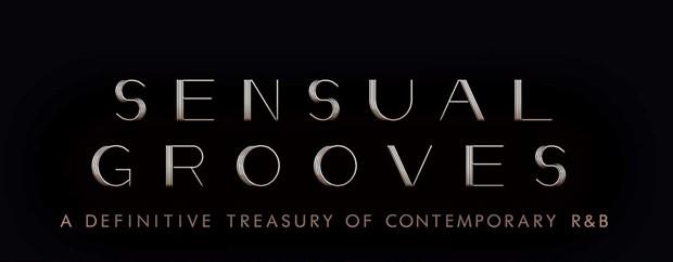 Sensual Grooves Header