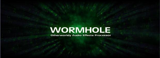 Wormhole Header
