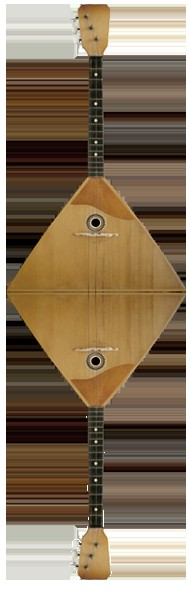 Balalaika instrument