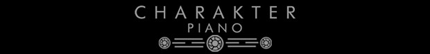 Charakter Piano Header