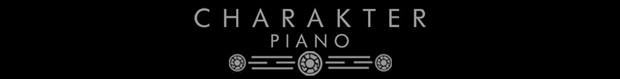 Charakter Piano Header