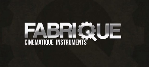 Fabrique Header