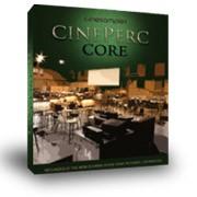 CinePerc Core sm