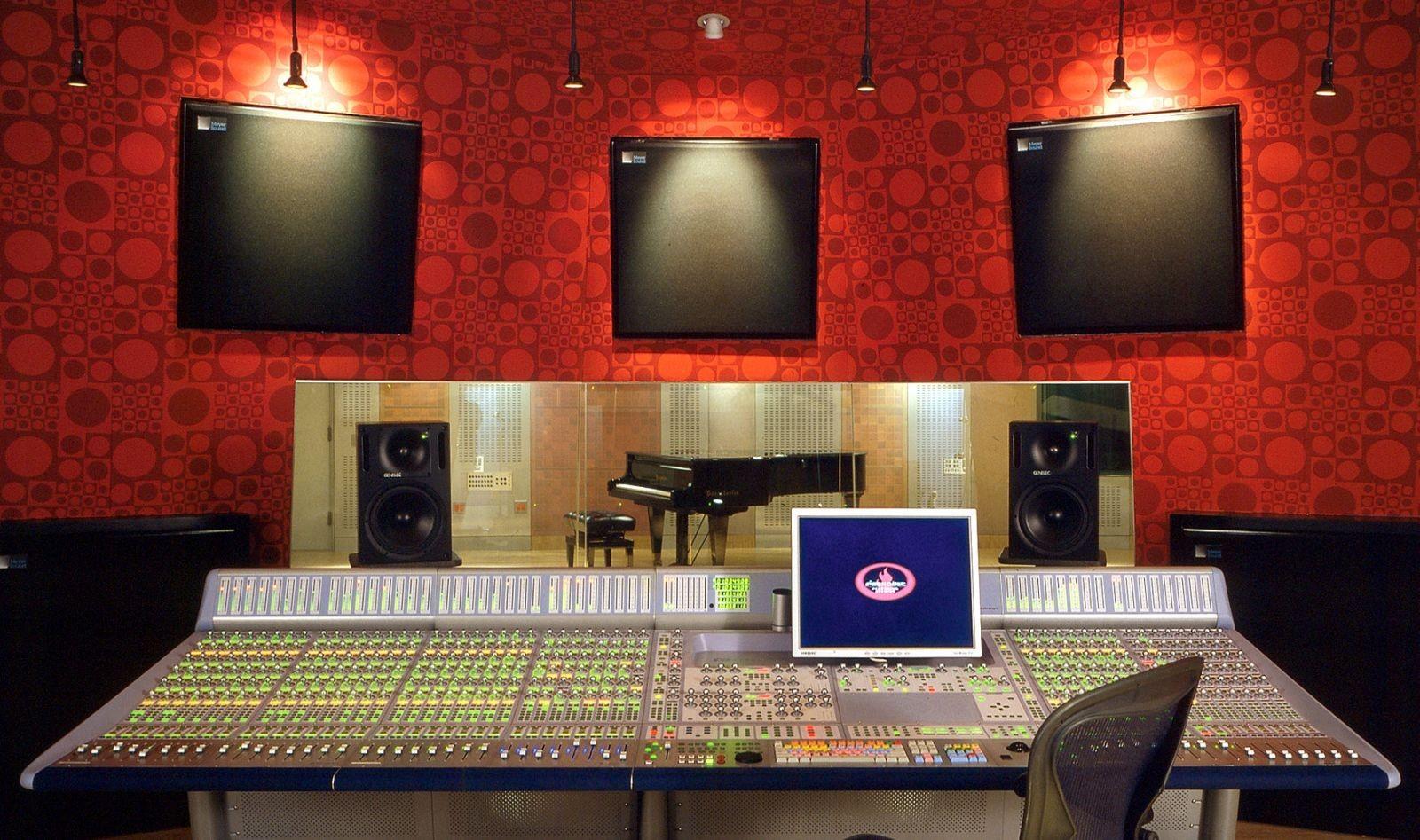 Firehouse Studios
