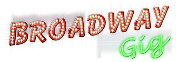 Broadway Gig Header