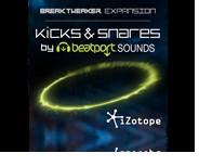 BreakTweakers Kicks & Snares