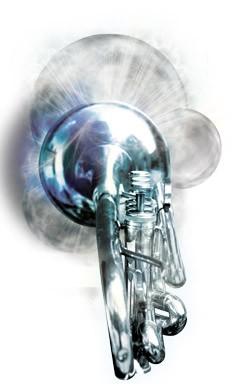 Fairy Horn