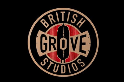 British Groove Logo