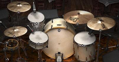 Toontrack Drums