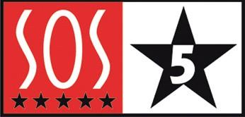 SOS 5 stars
