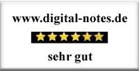 Digital Notes 5 stars