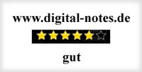 digital-notes gut