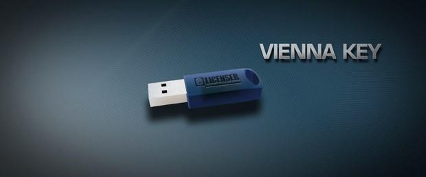 ViennaKey Header