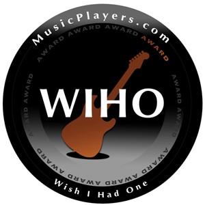 WiHO Award