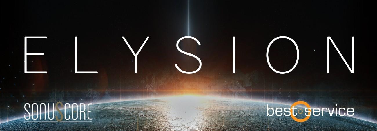 Elysion Banner