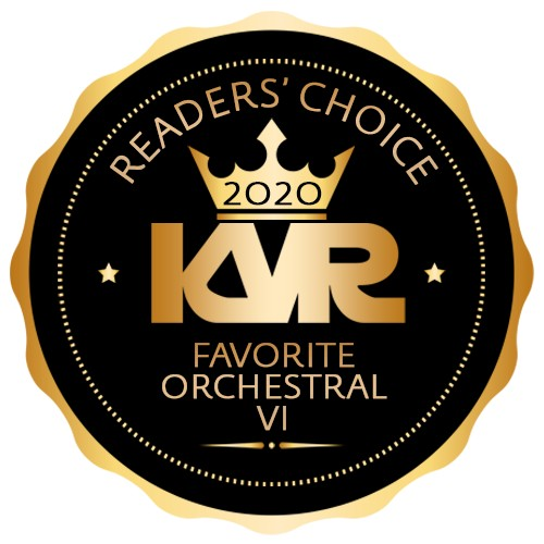 KVR Readers Choice Award