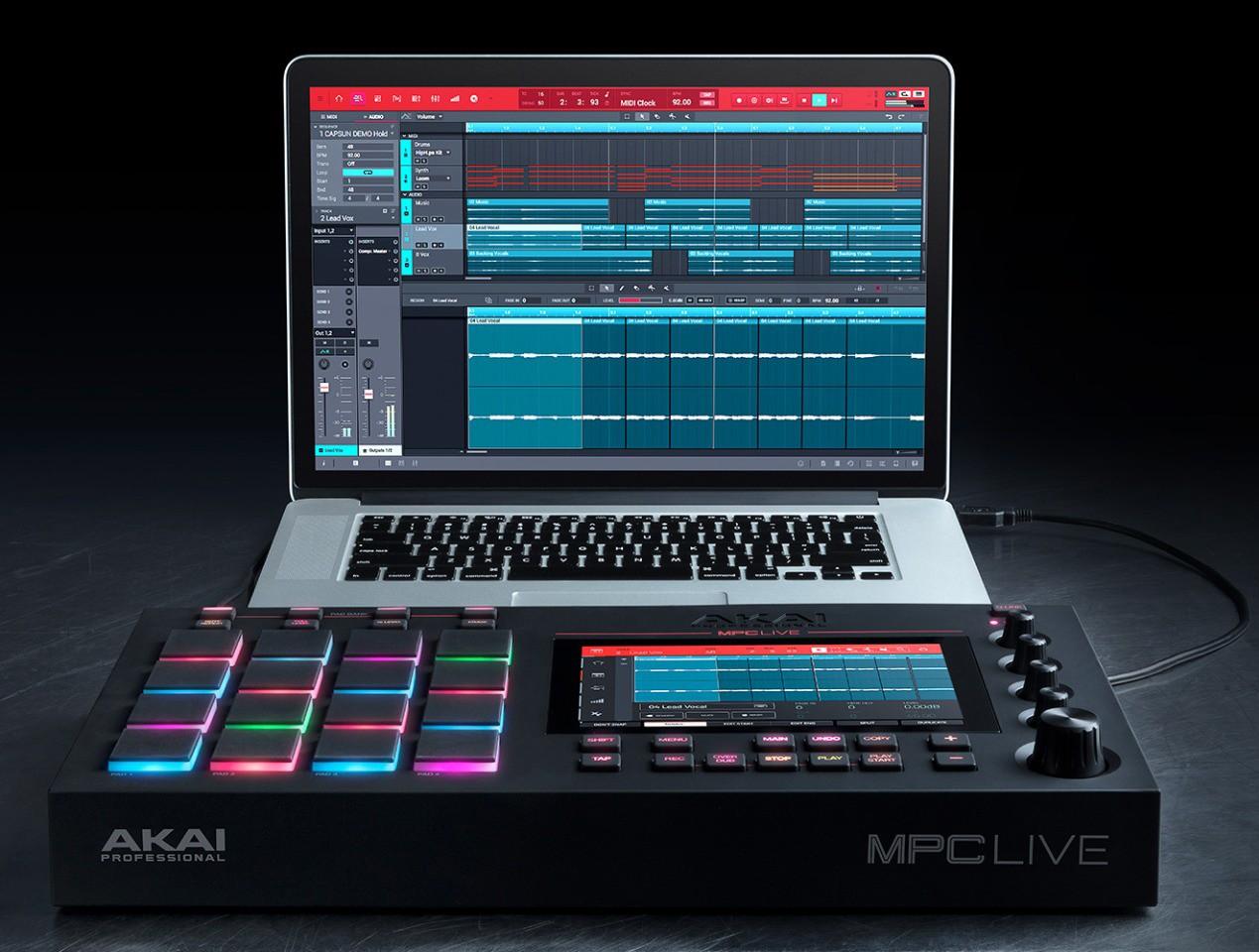 MPC GUI 1