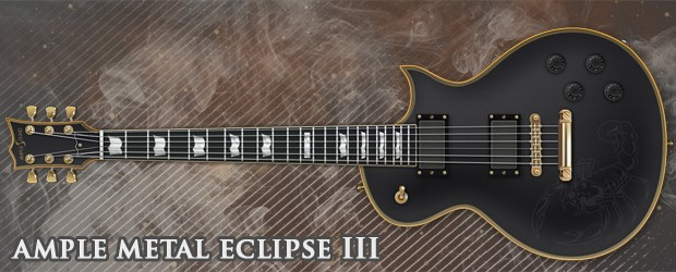 Ample Metal Eclipse III Header
