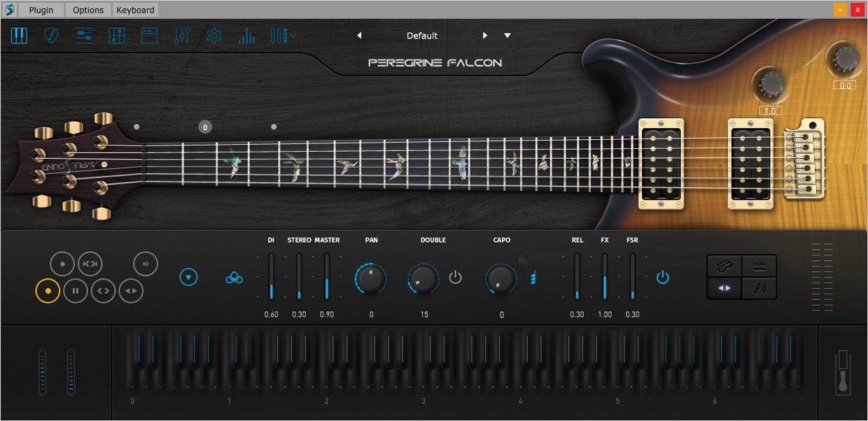 Ample Guitar P III GUI