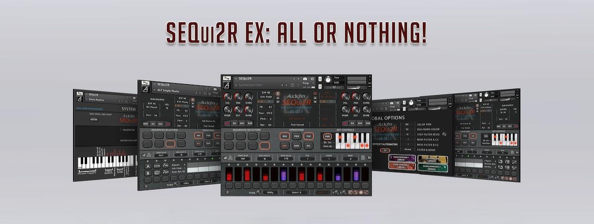 Sequi2r Ex Header Banner