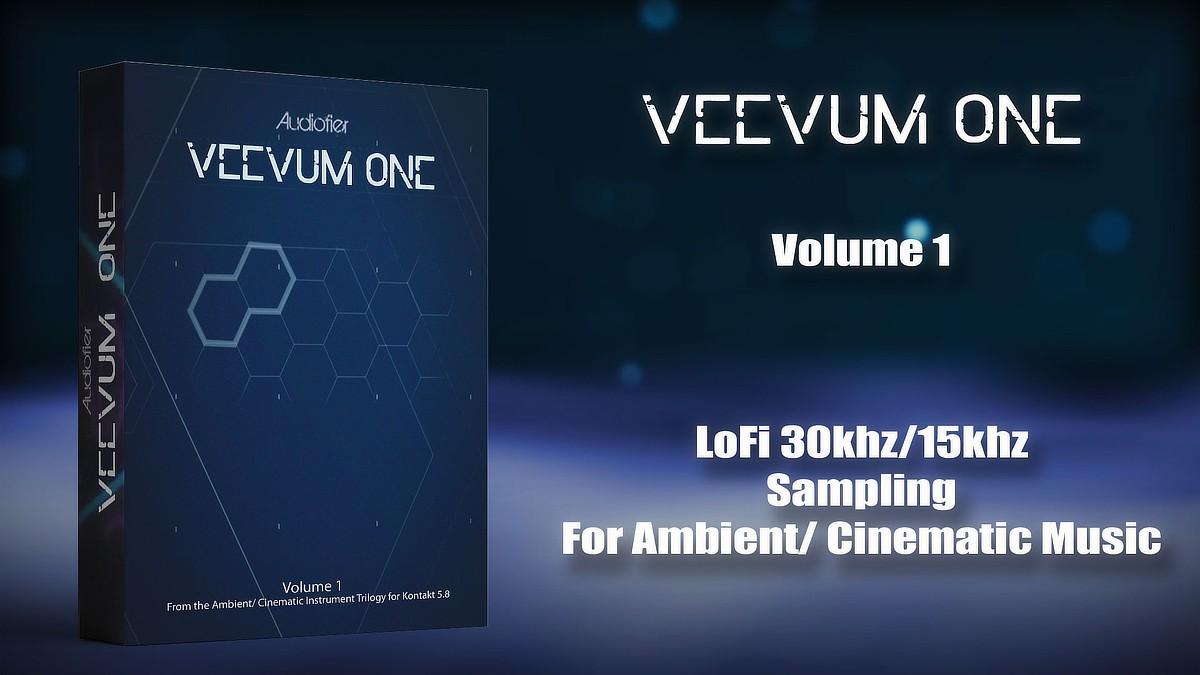 Vevum Banner Header