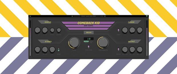 Comeback Kid Header