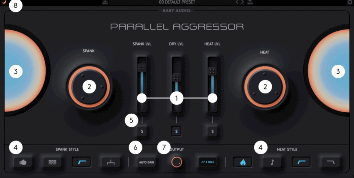 Parallel Aggressor Workflow