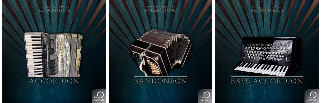 Accordions Banner 1