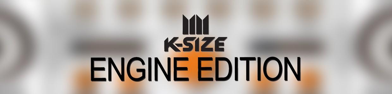 L-Size Engine Artists Banner