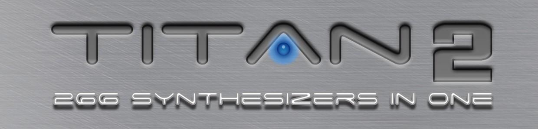 TITAN 2 Banner Engine Artists