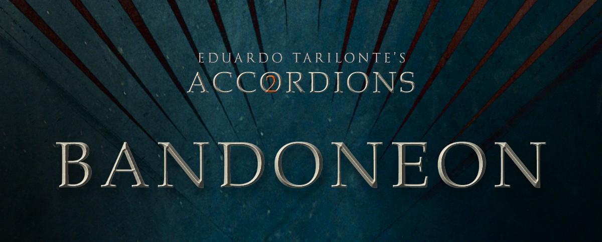 Accordions 2 Bandoneon