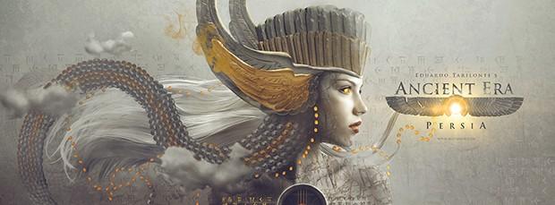 Ancient ERA Persia header