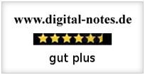 digital notes gut plus