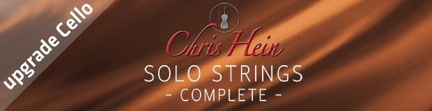 Upgrade Cello Header