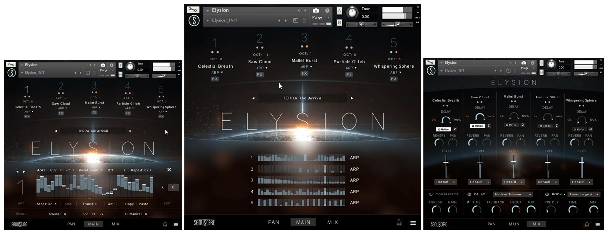 Elysion GUI Banner 2