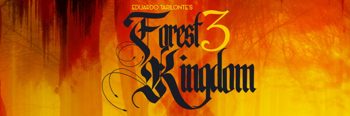 Forest Kingdom 3 Header