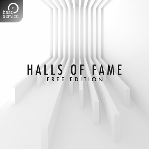 Halls Of Fame Free Edition